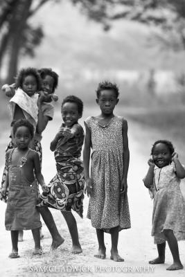 Children of Chengelo