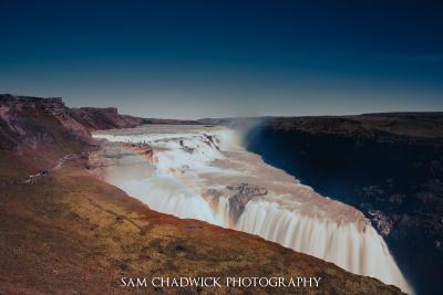 The Land of Fire and Ice